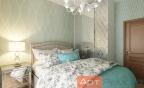 Дизайн-проект трехкомнатной квартиры м. Борисово