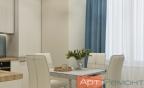 Дизайн двухкомнатной квартиры для семьи с детьми