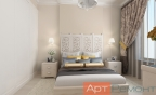 Дизайн проект квартиры м. Марьина Роща