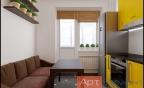 Дизайн проект квартиры м. Проспект Вернадского