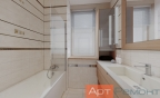 Дизайн трехкомнатной квартиры 90 м2