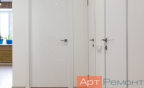 Ремонт 3-комнатной квартиры м. Рассказовка