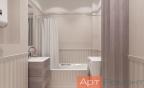 Ремонт ванной комнаты пос. Северный