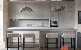Дизайн квартир в 2018 году: каким он был