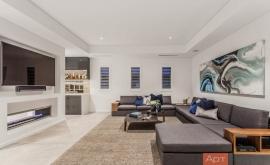 Дизайн квартир в 2019 году. Тренды интерьера