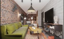 Дизайн квартиры западное кунцево
