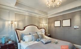 Ремонт спальни