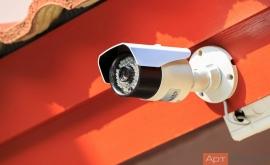 Система видеонаблюдения