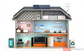 Умный дом или Smart House