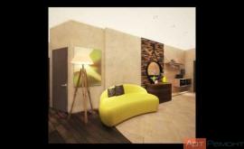 Embedded thumbnail for Ремонт трехкомнатной квартиры под ключ по дизайн-проекту