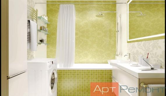 Фото дизайна ванны 10