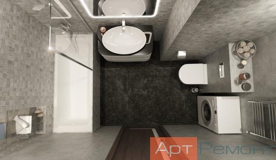 Фото дизайна ванны 11