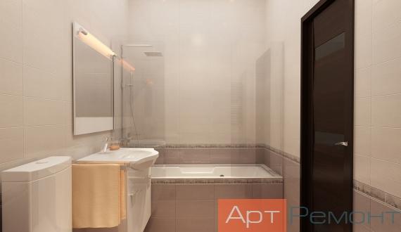 Фото дизайна ванны 13