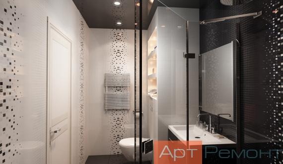 Фото дизайна ванны 14