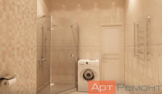 Фото дизайна ванны 15
