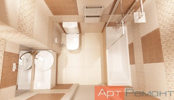 Фото дизайна ванны 16
