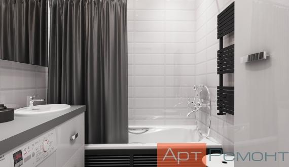 Фото дизайна ванны 17