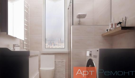 Фото дизайна ванны 1