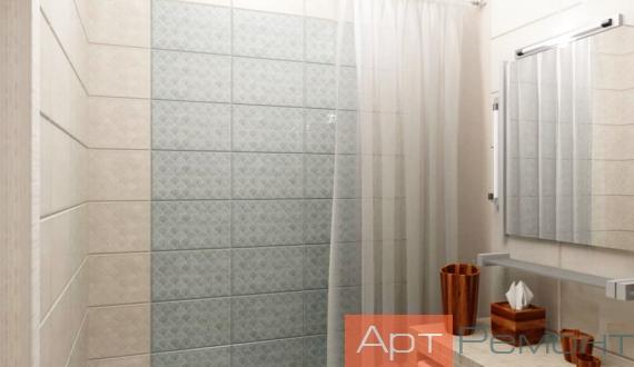 Фото дизайна ванны 20