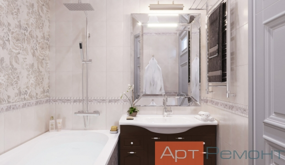 Фото дизайна ванны 24
