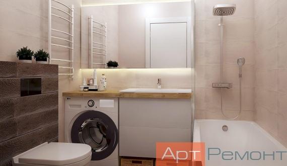 Фото дизайна ванны 25