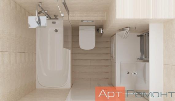 Фото дизайна ванны 26