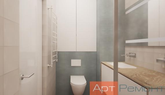 Фото дизайна ванны 28