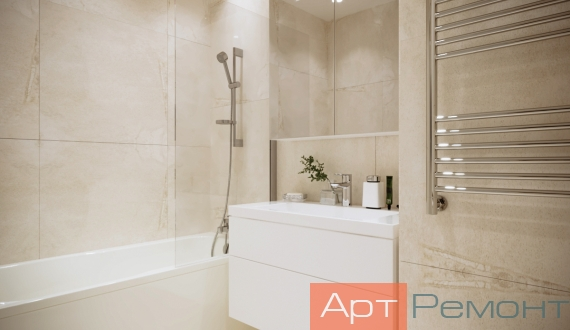 Фото дизайна ванны 29