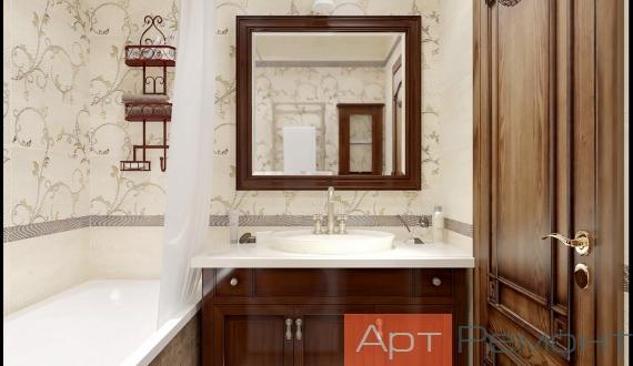 Фото дизайна ванны 2