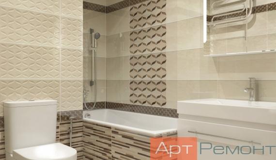 Фото дизайна ванны 4