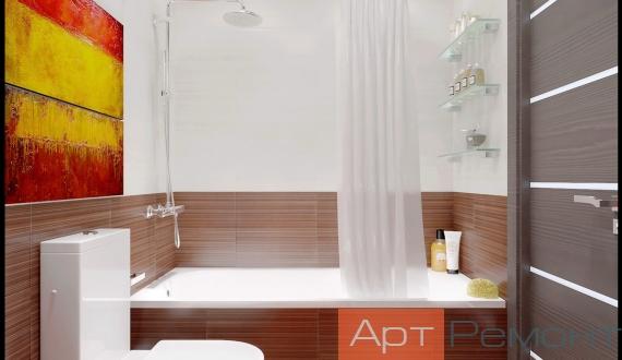 Фото дизайна ванны 9