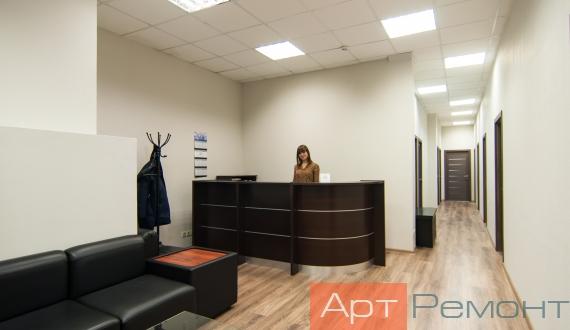 Новости компании Арт-Ремонт