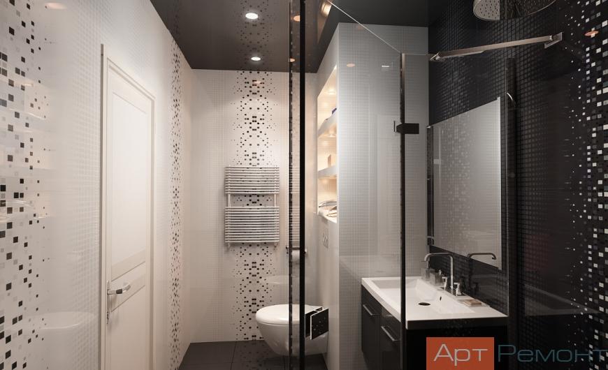 Ремонт ванной комнаты Зеленоград
