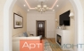 Дизайнерский ремонт однокомнатной квартиры фото 14