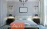 Дизайнерский ремонт однокомнатной квартиры фото 18