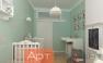 Дизайнерский ремонт однокомнатной квартиры фото 5